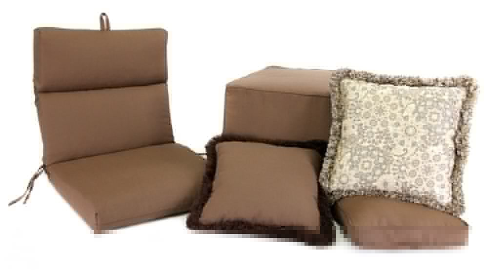 Cushion Assortment