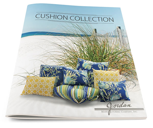 2016 Patio Cushions