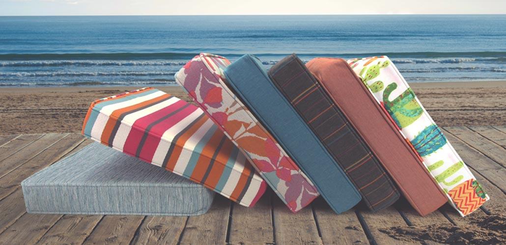Patio Cushions
