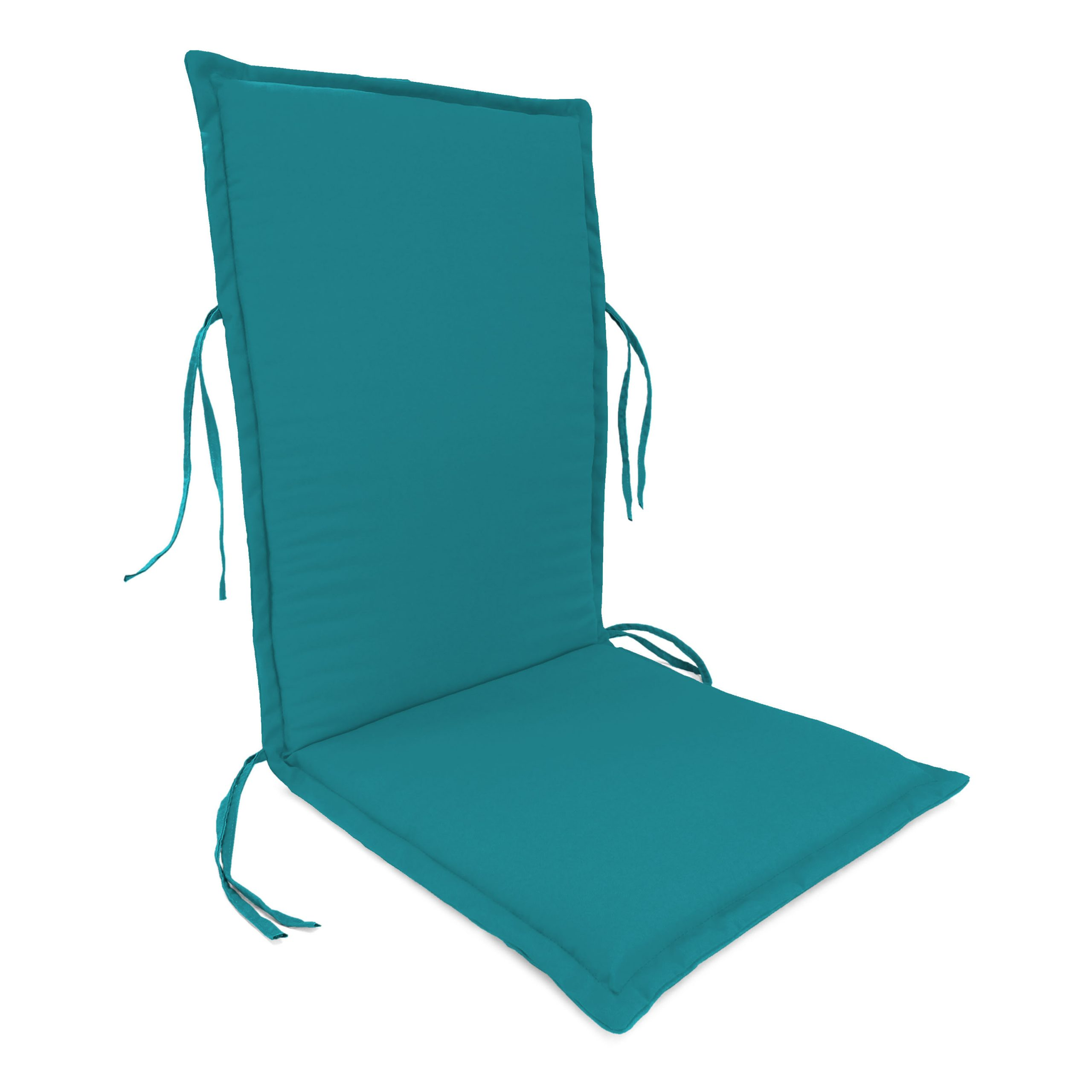 Cushion with Flange